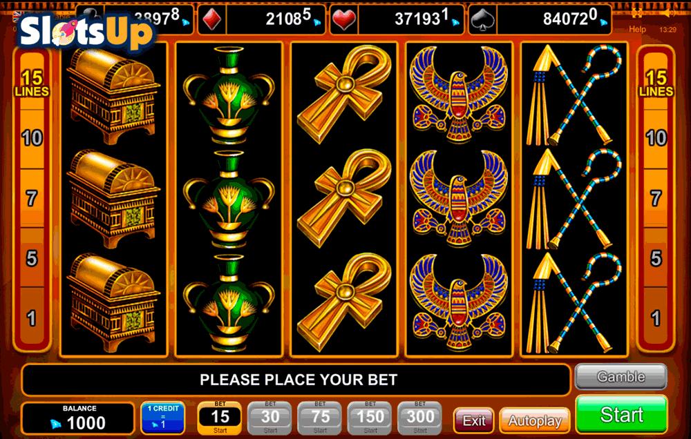 Slots mit 44710
