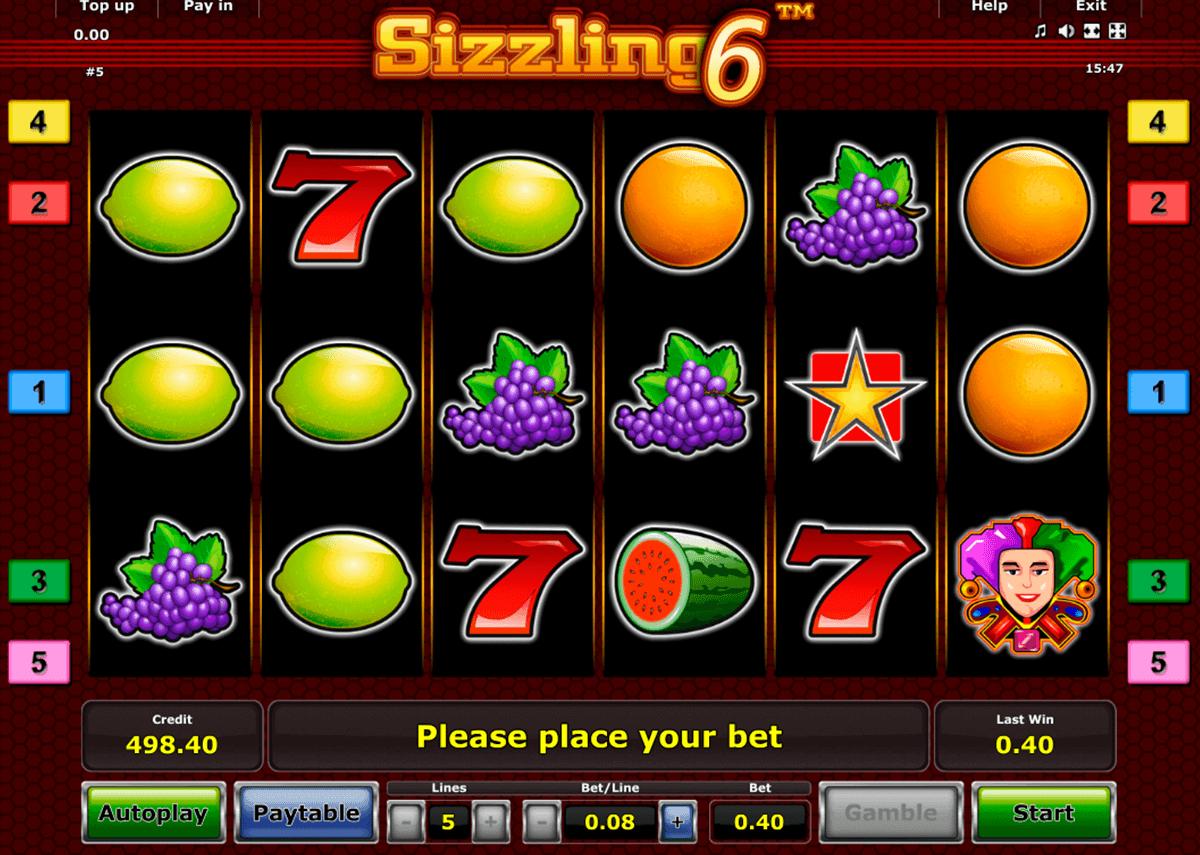 Spielautomaten Bonus 677167