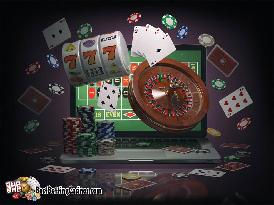 Online Casino 709241