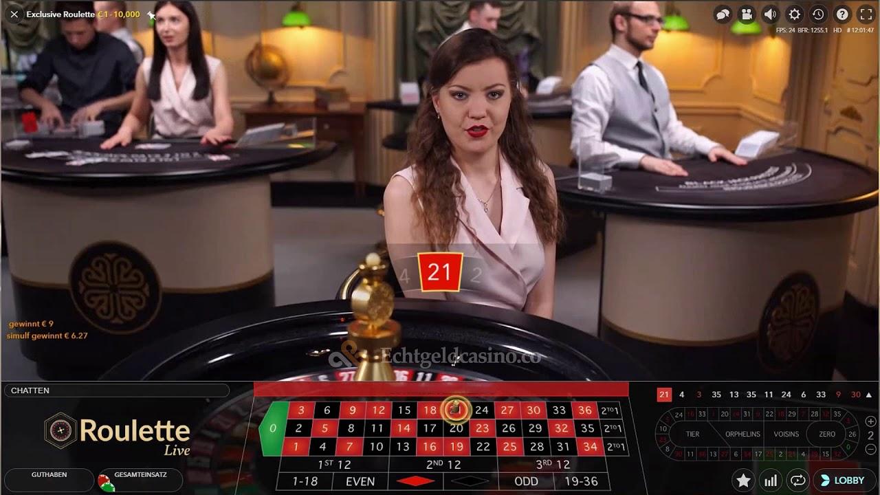 Zuverlässiges Casino ohne 231117
