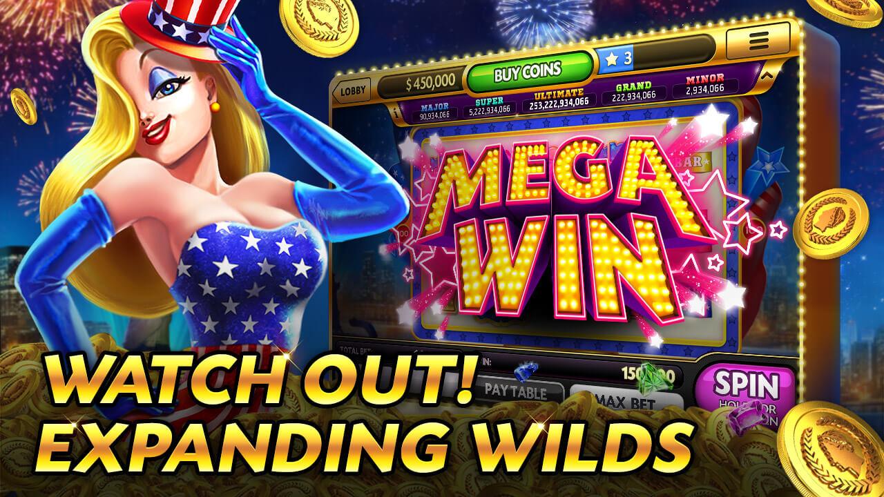 Casino App 918686