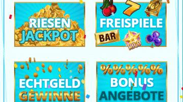Casino Bonus 779421