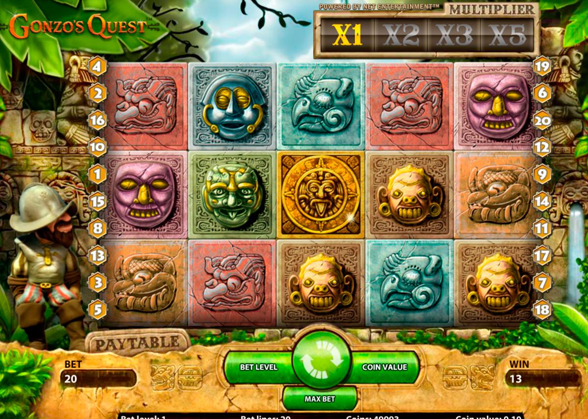 Casino endlose 326645
