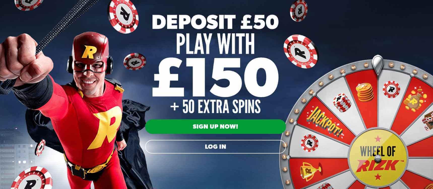 Casino Bonus 77551
