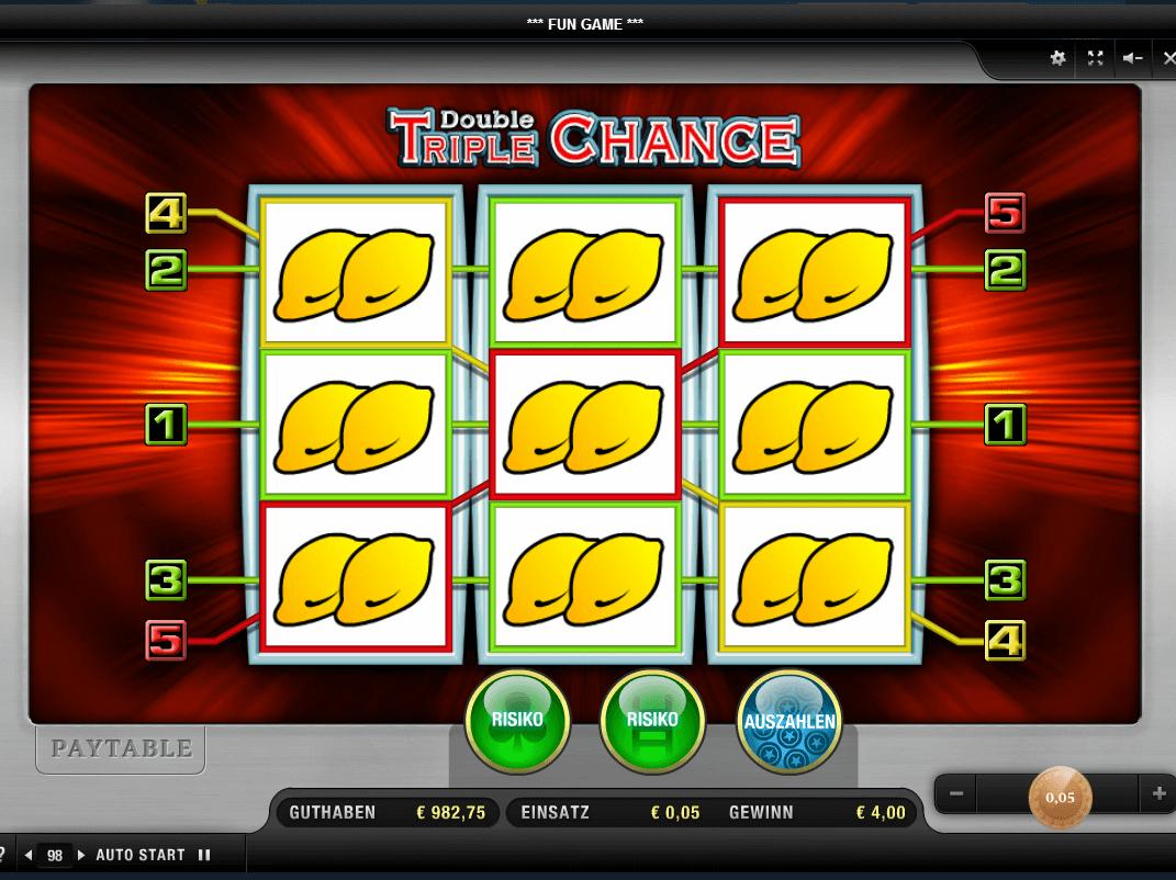 Spielautomaten Gewinnwahrscheinlichkeit 947761