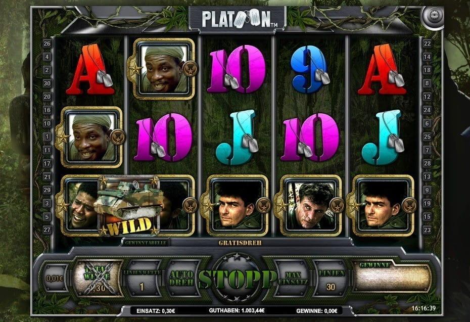 Live Casino online 709166