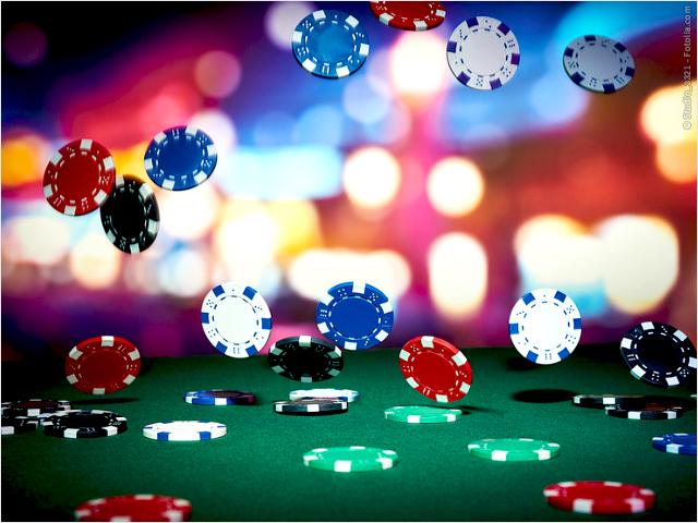 Poker Casino 932568