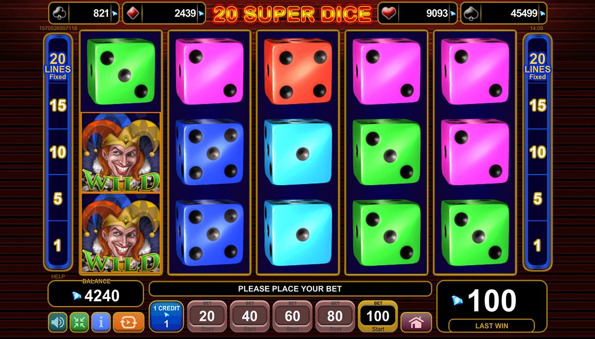 Spielautomat Gewinnchancen 561806