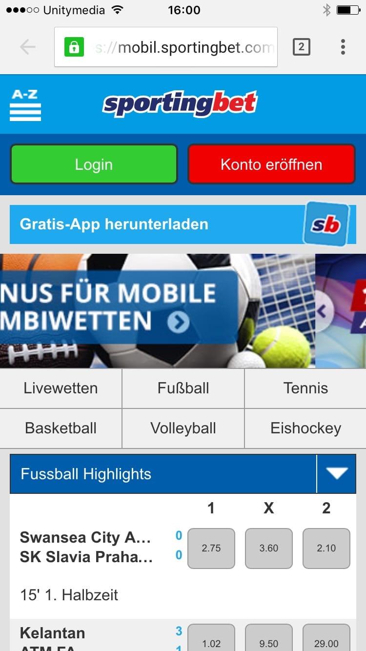 Besten Bundesliga Wetten 99455
