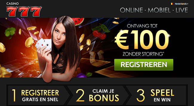 25 euro Casino 199779