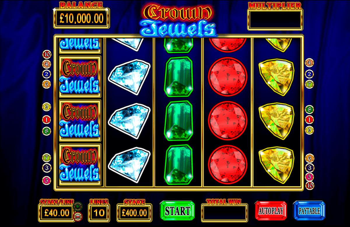 Spielautomaten spielen 346792