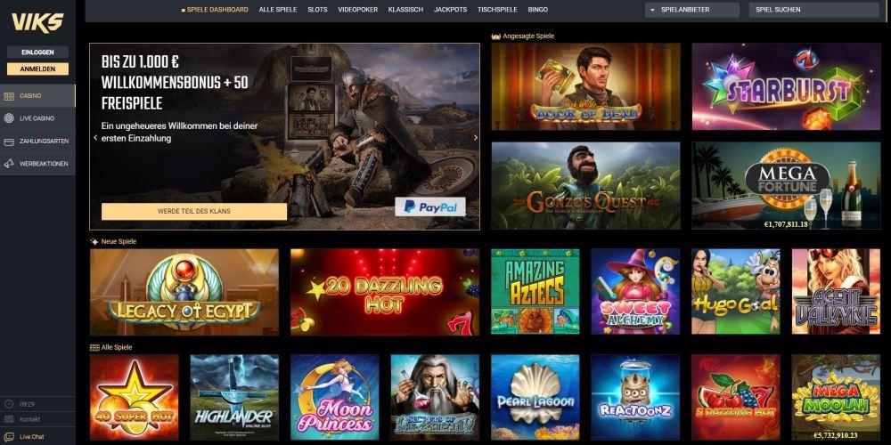 Online Casino Gewinne 812184