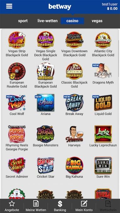 Neue Casino 898085