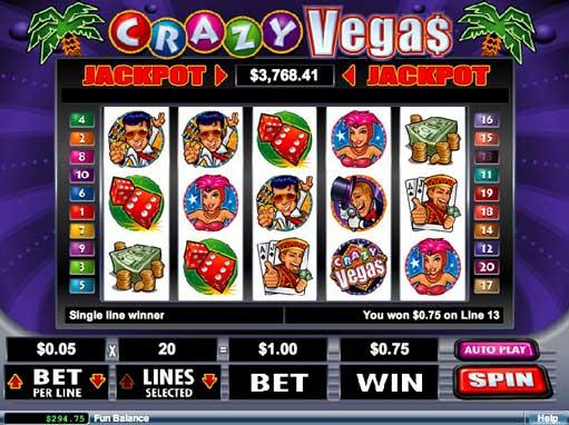Casino Bonus 2020 468349