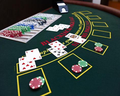 Blackjack Regeln Bonus 182777
