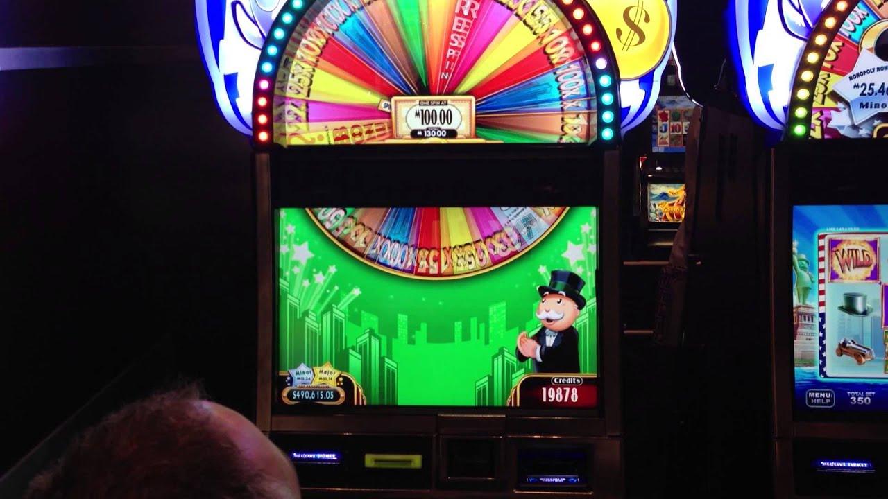 Monopoly Money 735973