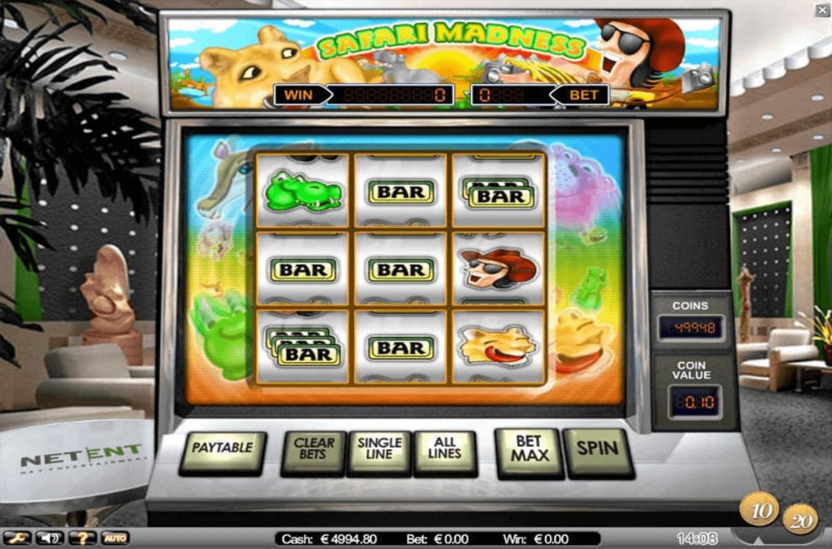 Online Casino 719500