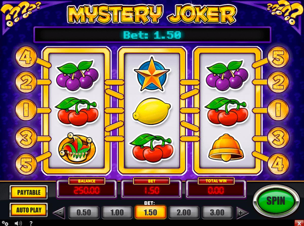 Klassische Spielautomaten 692586