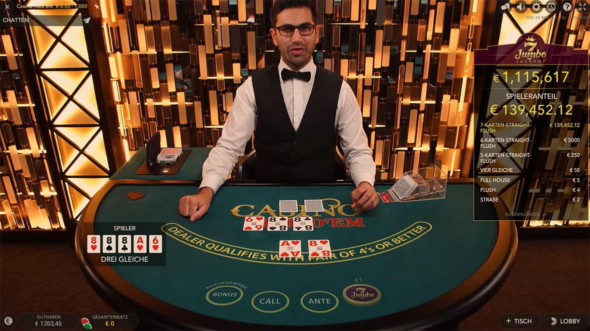 Online Casino 636225