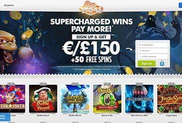 Casino Slots Slotty 690613