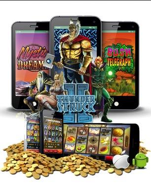 Mobile Casino 319792