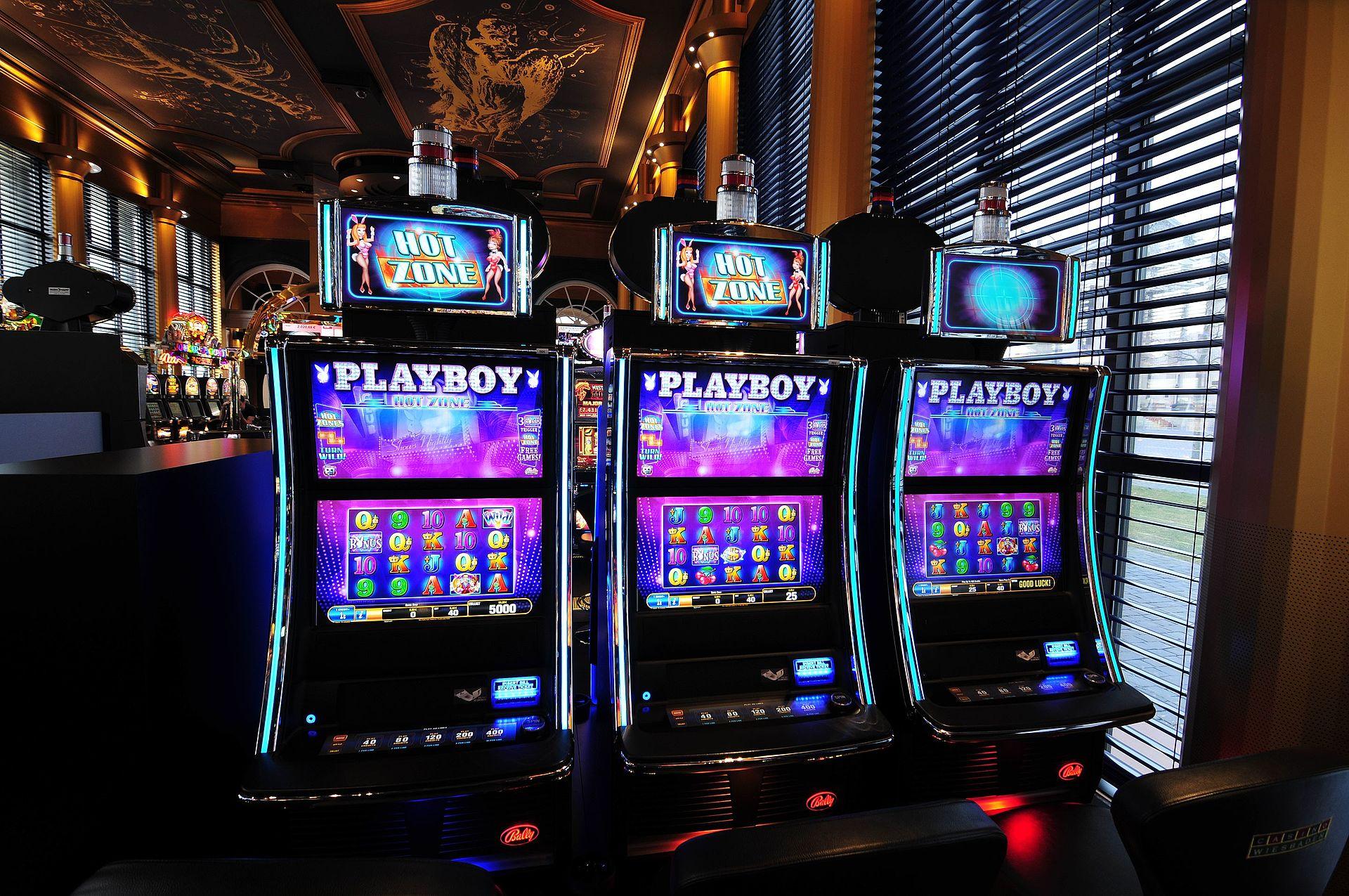 Casino Spiele aus 167651