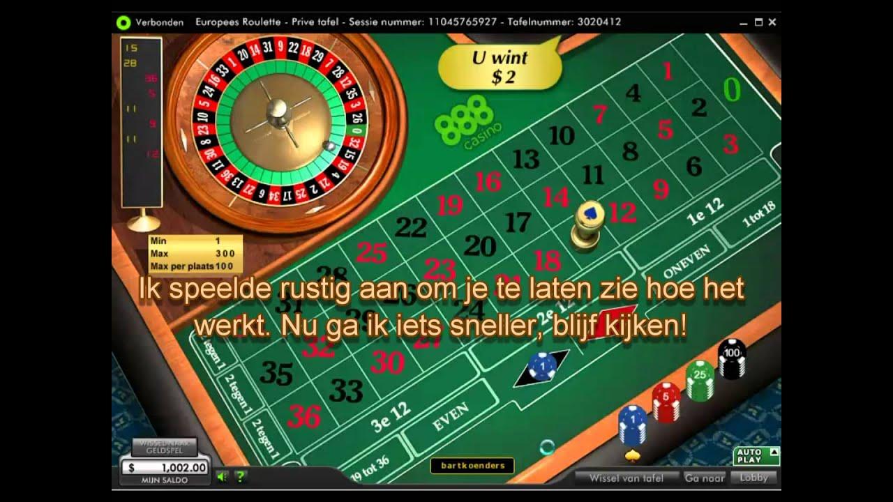 Beste Roulette Strategien 954366