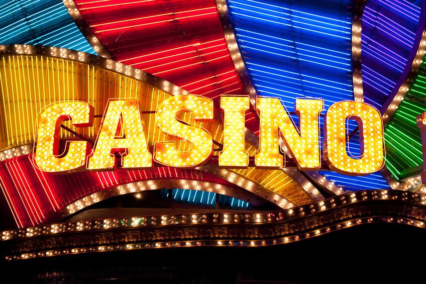 Las Vegas Kleidungsstil 133184