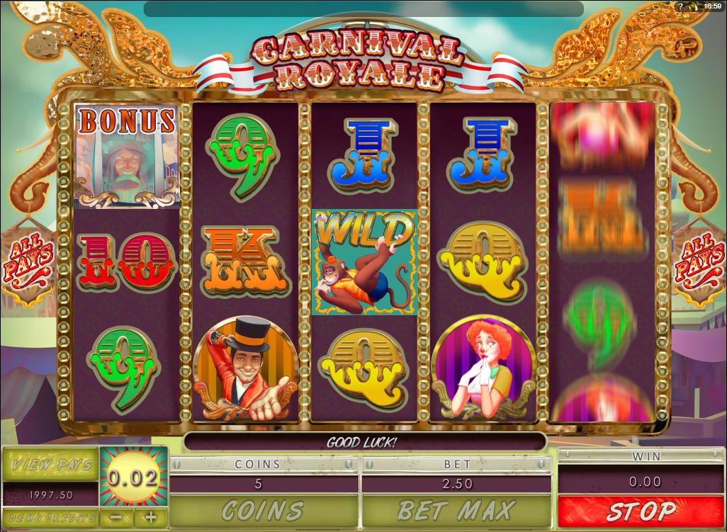 Casino Spiele 23366