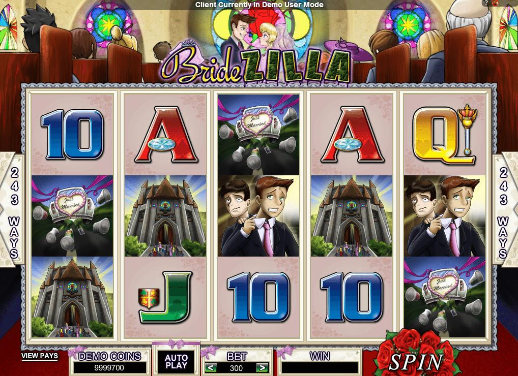 Online Casino 263470