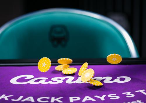 Casino mit 379841