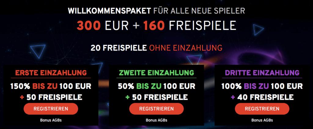 Bonus Poker Goldeneuro 202527