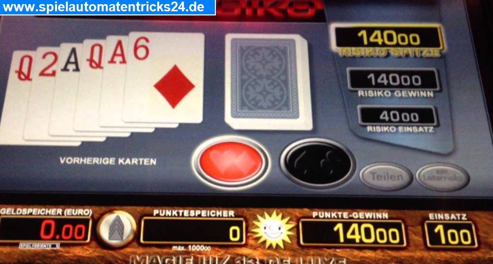 Spielautomaten Systemfehler 975809
