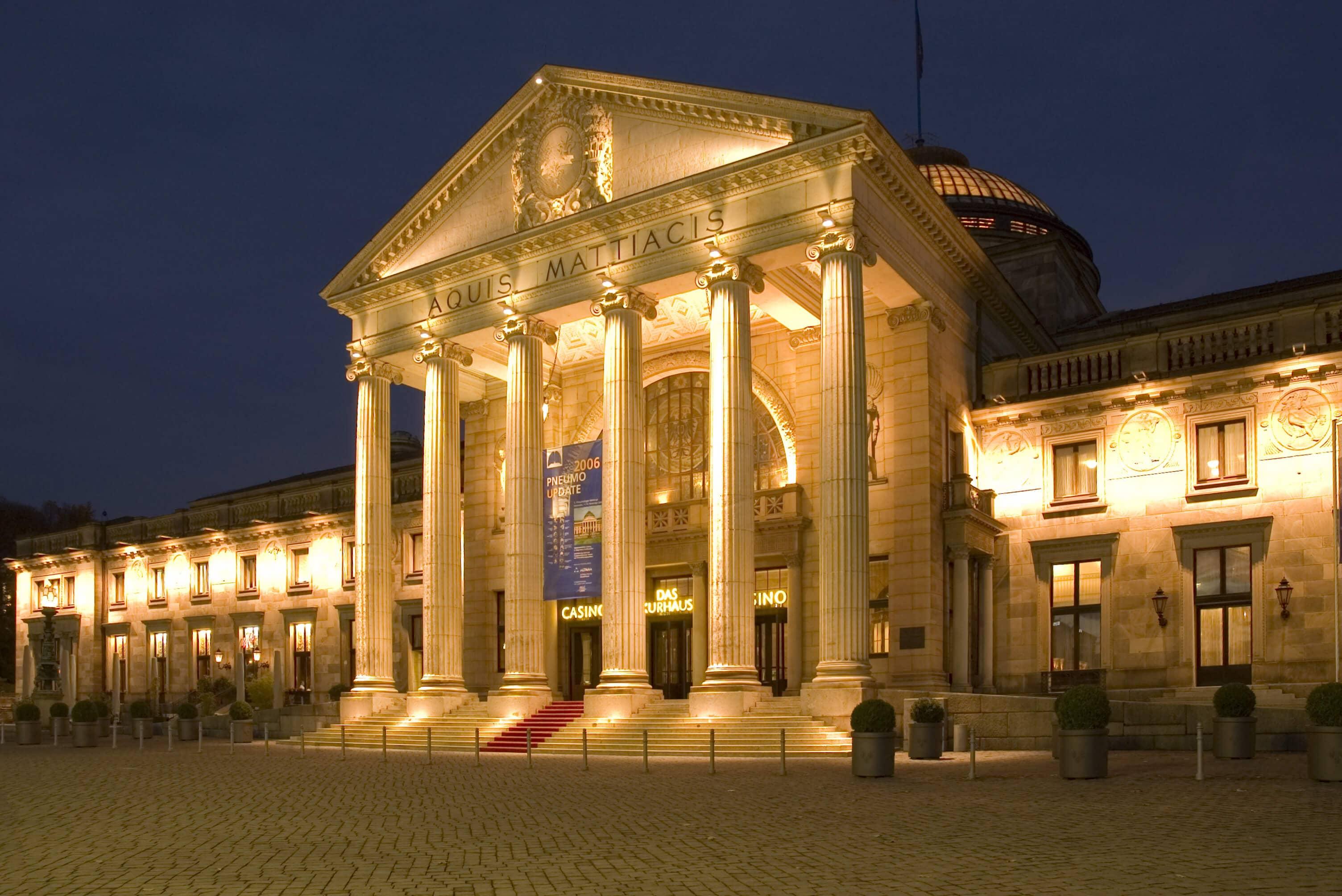 Spielbank Deutschland 89606