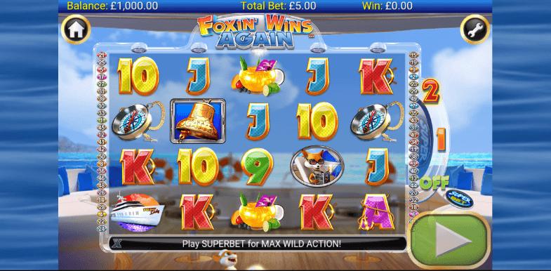 Casino app 555143