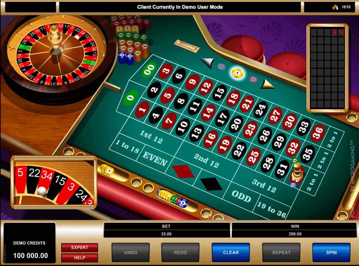 Roulette Gewinne 829445