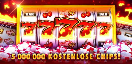Spielautomaten Niederösterreich Huuuge 764779