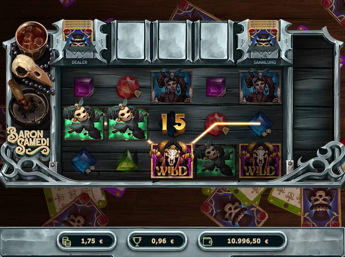 Casino Spiele Bonus 645954