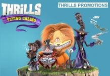 Aliens free Thrills 801254