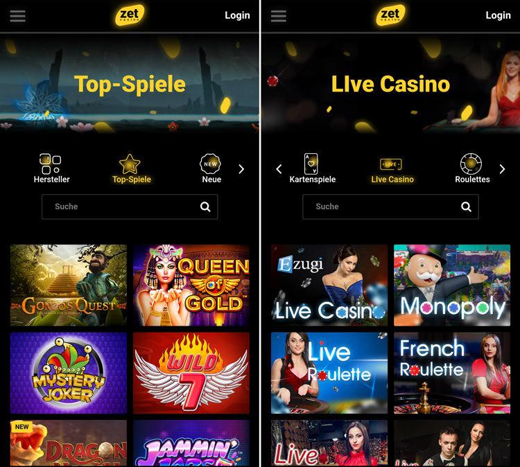 Neue online Casinos 776709