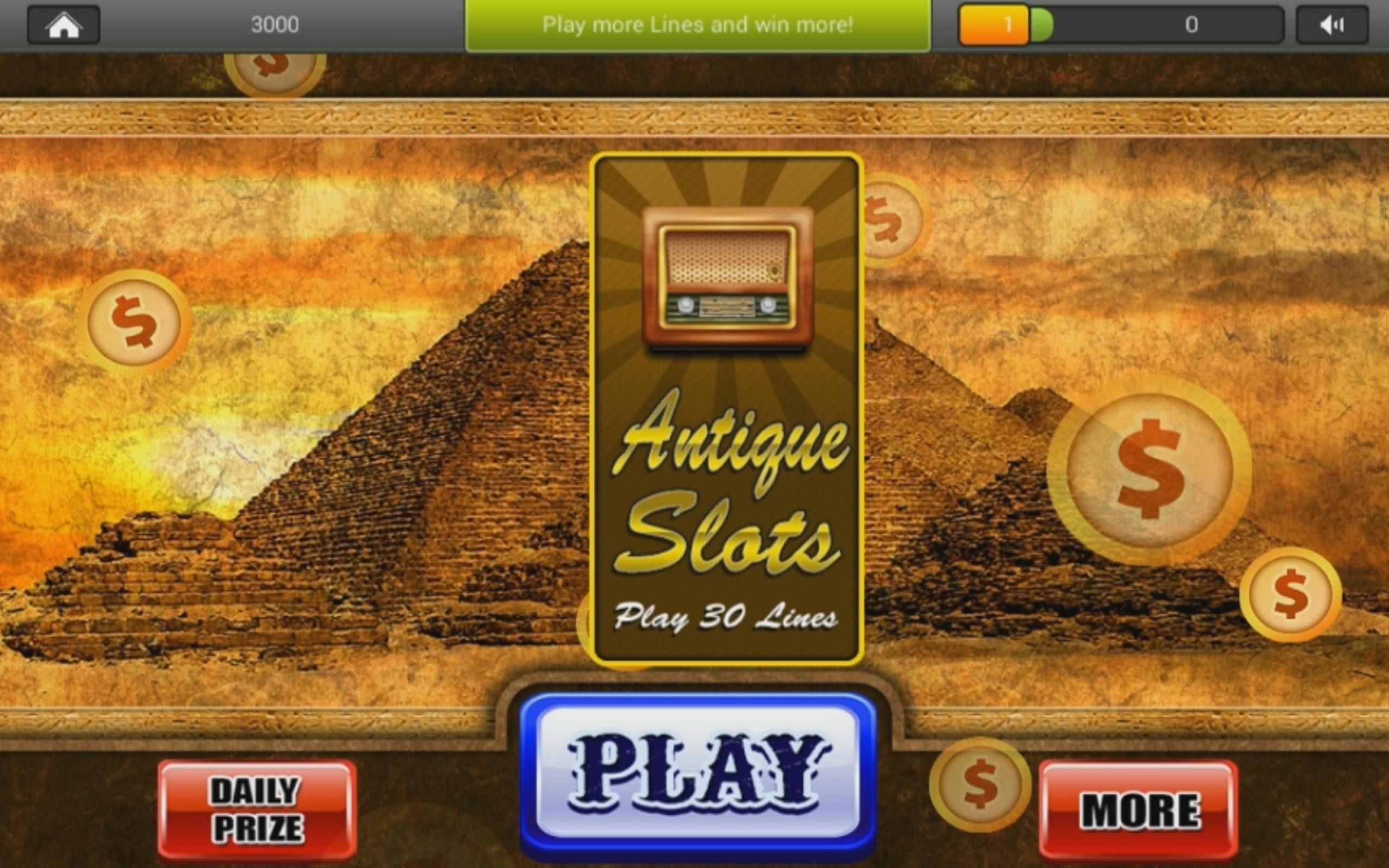 Casino Millionär gewinnbringendes 577683