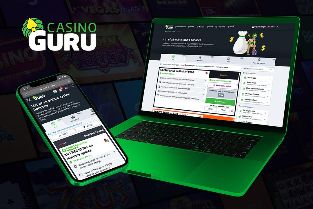 Bitcoin Casino Bonus 591965