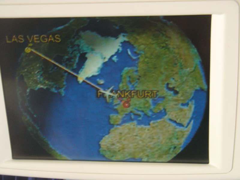 Reise nach Las 278698
