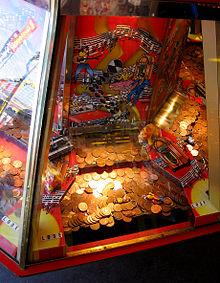 Gewinnchance Spielautomat Wie 777099