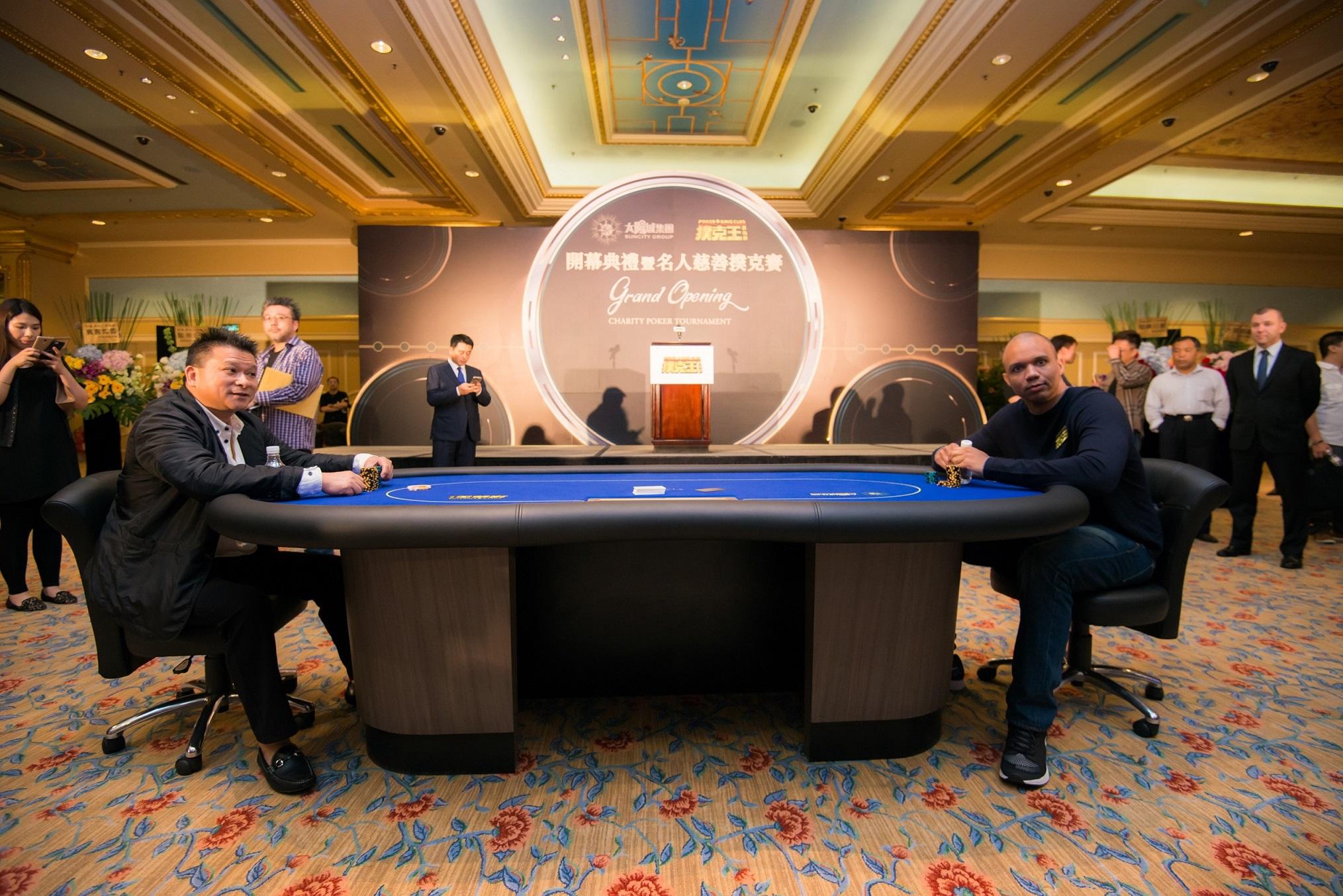 Casino Club 27312