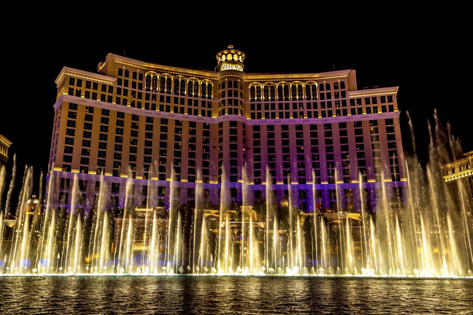 Größtes Casino Der 876540