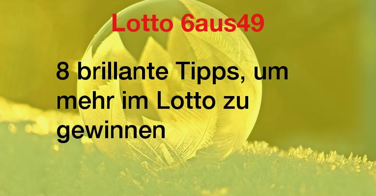 Tipps und Tricks 534751