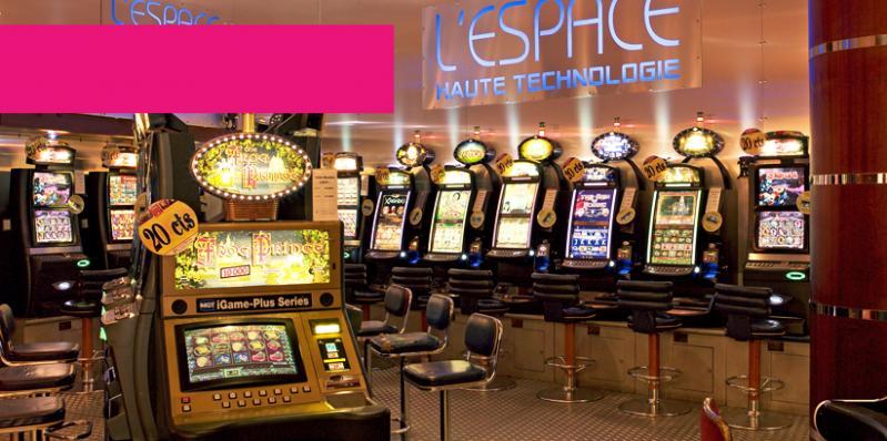 NR. 1 Casino 864526