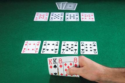 Seven Card Stud 602258