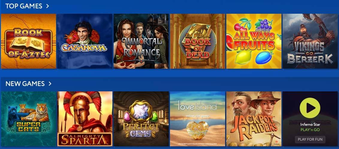 Online Casino Erfahrungen 665084
